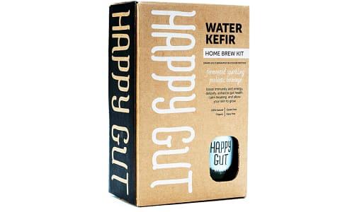 Organic Water Kefir Home Brew Kit- Code#: HH0206