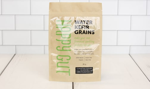 Organic Water Kefir Grains- Code#: HH0207