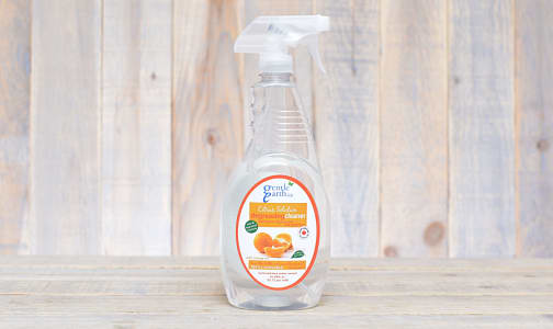 Orange Concentrated Degreaser - Ready To Use- Code#: HH0208