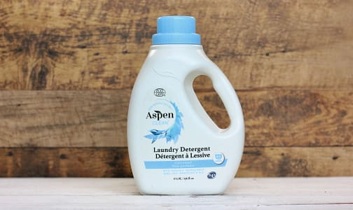 Laundry Detergent - Unscented- Code#: HH0248