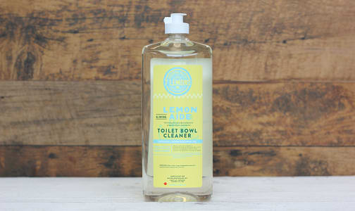Lemon Toilet Bowl Cleaner- Code#: HH0277