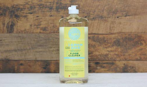 Lemon Floor Cleaner- Code#: HH0278