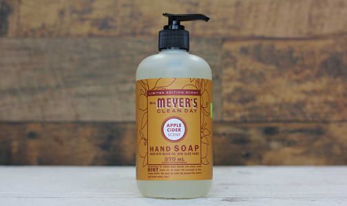 Hand Soap - Apple Cider- Code#: HH0293