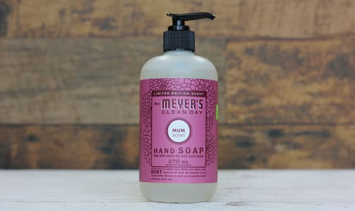 Hand Soap - Mum- Code#: HH0294