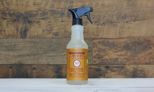 Multi-Surface Cleaner - Apple Cider- Code#: HH0297