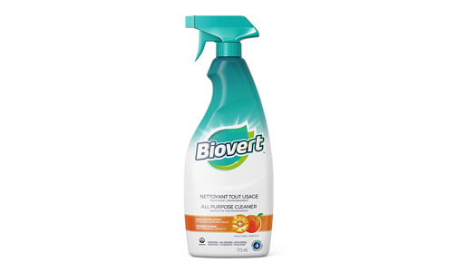 All Purpose Cleaner - Orange Fresh- Code#: HH0317