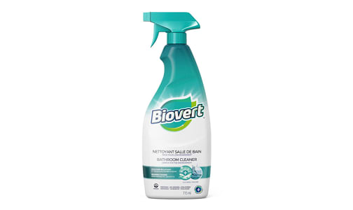 Bathroom Cleaner - Fresh Rain- Code#: HH0318