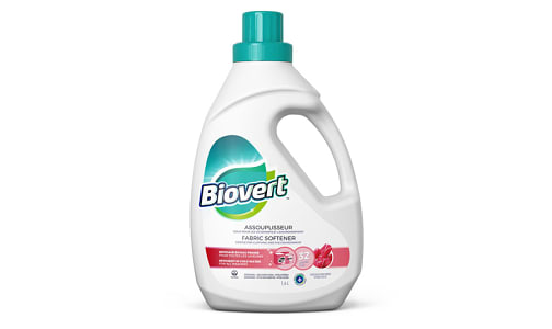Fabric Softener - Spring Fresh- Code#: HH0319