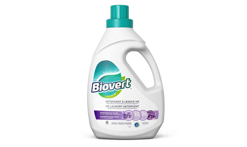 Laundry Detergent - Morning Dew- Code#: HH0323