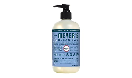 Hand Soap - Bluebell- Code#: HH0335