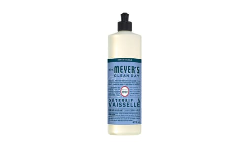Dish Soap - Bluebell- Code#: HH0336