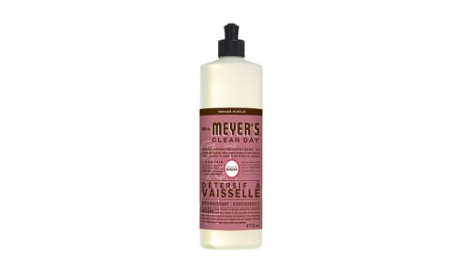 Dish Soap - Rosemary- Code#: HH0338