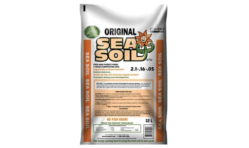 Organic Original Sea Soil- Code#: HH0359