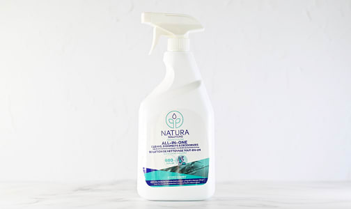 All in One Disinfecting Cleaner- Code#: HH0369