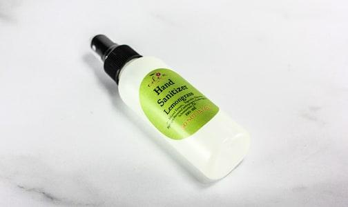 Lemongrass Hand Sanitizer- Code#: HH0376