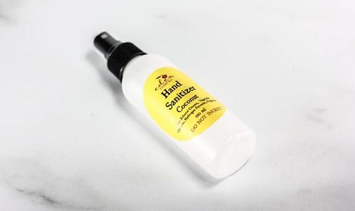 Coconut Hand Sanitizer- Code#: HH0377