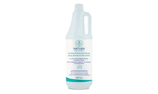 Disinfectant Spray Refill- Code#: HH0393