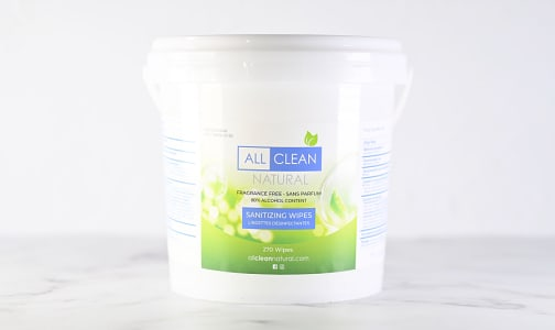 Sanitizing Wipes- Code#: HH0401