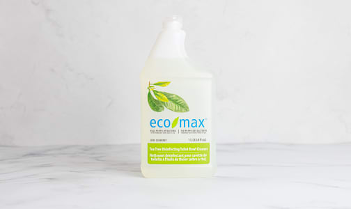 Toilet Cleaner - Tea Tree- Code#: HH0419