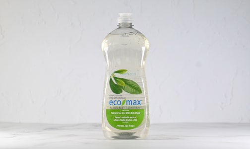 Dish Washing Detergent - Tea Tree- Code#: HH0422