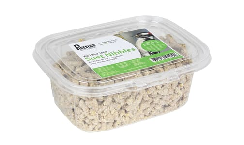 Seed Suet Nibbles- Code#: HH0597