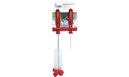 Hummingbird Feeder Cleaning Brushes 2 Pack- Code#: HH0607