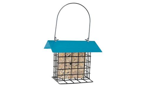 Suet Cake Feeder w/ Roof- Code#: HH0623
