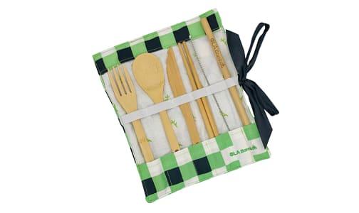 Zero Waste Kit with Chopsticks- Code#: HH0848