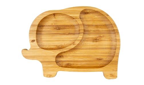 Kids Plates - Elephant- Code#: HH0852