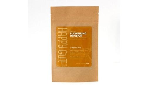 Organic Turmeric Kick Flavouring Infusion- Code#: HH0917