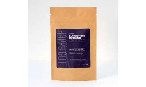 Organic Blueberry Blossom Flavouring Infusion- Code#: HH0919