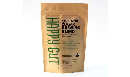 Organic Water Kefir Sugar Mix- Code#: HH0926