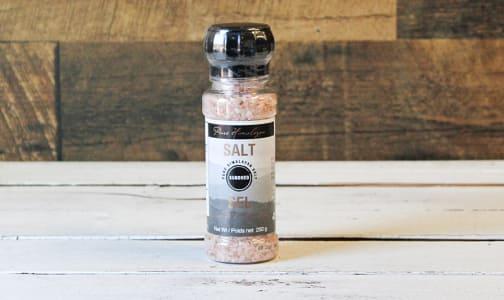 Coarse Pink Himalayan Salt Grinder- Code#: HH1234
