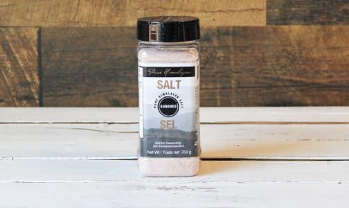 Fine Himalayan Pink Salt Jar- Code#: HH1235