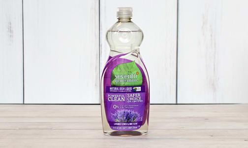 Dish Liquid - Lavender- Code#: HH174
