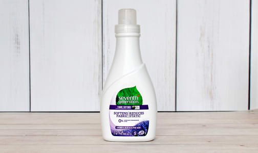 Blue Eucalyptus & Lavender Fabric Softener- Code#: HH176