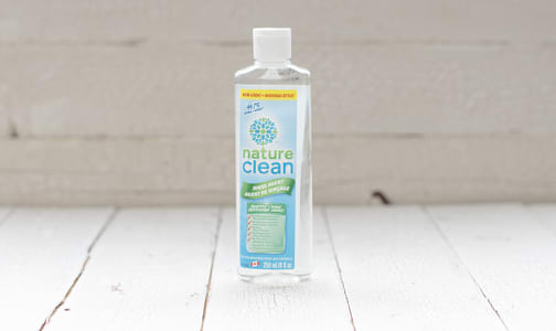 Dishwasher Rinse Agent- Code#: HH218