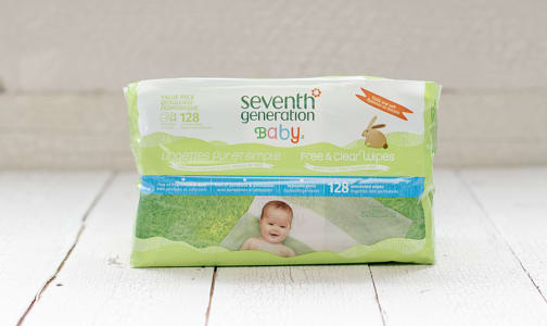 Baby Wipes- Code#: HH261