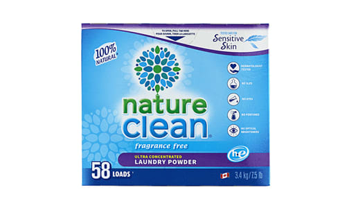 Laundry Powder- Code#: HH312