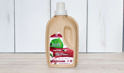 Geranium Blossom & Vanilla 4x Laundry Liquid- Code#: HH3321
