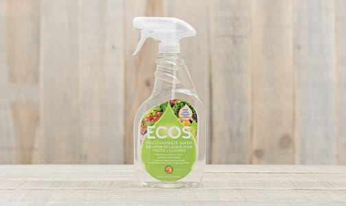 Fruit & Veggie Wash- Code#: HH390