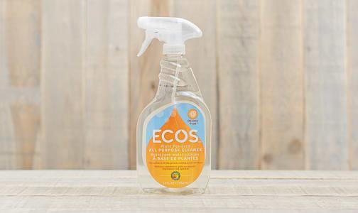 Orange Plus Cleaner - Spray Top- Code#: HH391