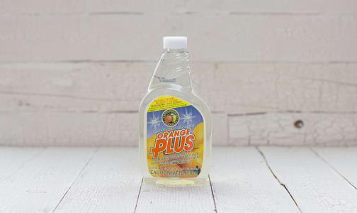 Orange Plus Concentrate- Code#: HH392