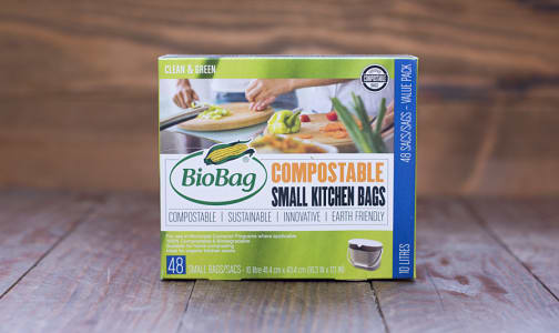 10L Small Kitchen Bags - Value Pack- Code#: HH543