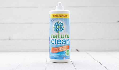 All Purpose Cleaning Lotion- Code#: HH685