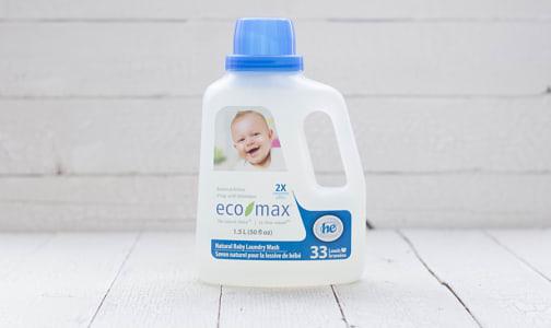 Natural Baby Laundry Wash- Code#: HH7201