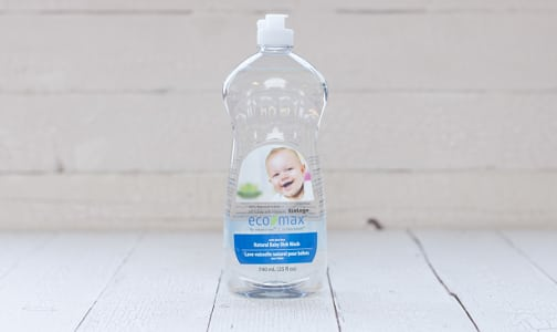 Natural Baby Dish Wash- Code#: HH7205