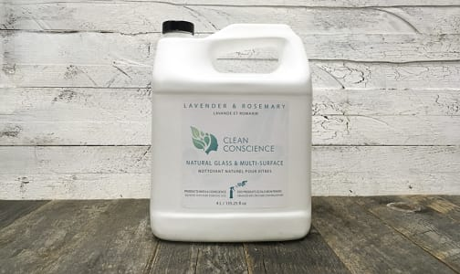 Glass Cleaner - Refill- Code#: HH8013