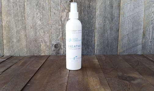 Breathe  Aromatherapy Spritzer- Code#: HH8020