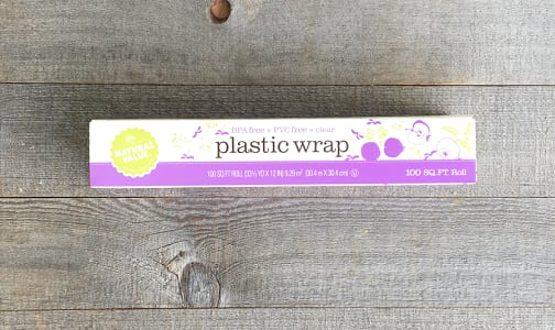 Plastic Wrap- Code#: HH930